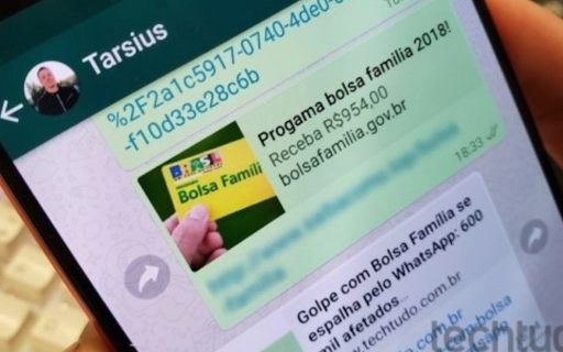 Especialista em Crimes Cibernéticos alerta para novo golpe no Whatsapp